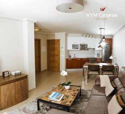 Apartament – Penthouse Vista Roja, La Tejita, Granadilla de Abona
