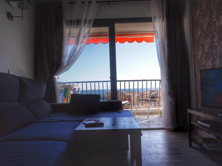 Wohnung Achacay, Los Cristianos, Arona