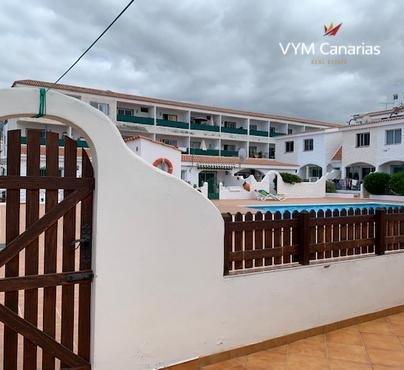 Дом / Вилла — Бунгало Palo Blanco, San Eugenio Bajo — Costa Adeje, Adeje