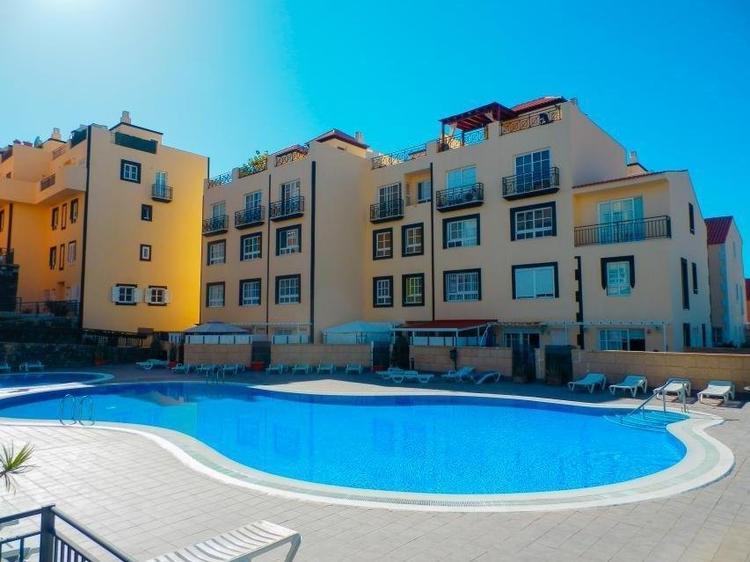 Apartment – Duplex Arco Iris, Callao Salvaje, Adeje