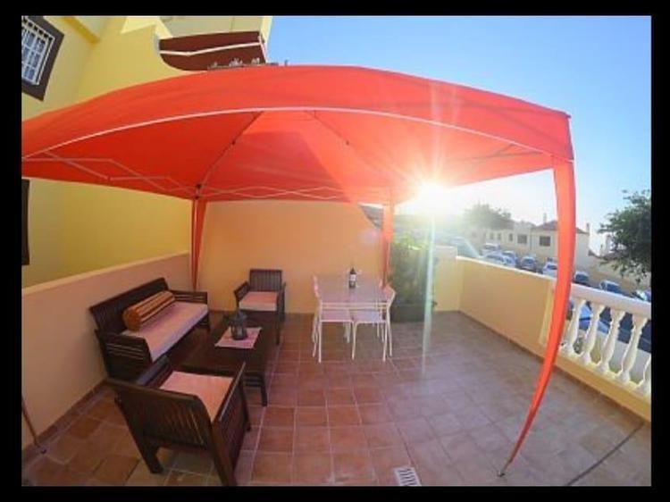 Апартамент Balcon del Atlantico, Torviscas Alto, Adeje