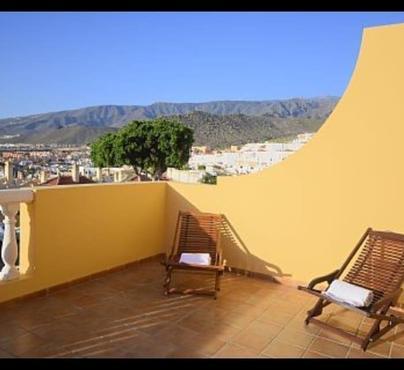 Apartamento Balcon del Atlantico, Torviscas Alto, Adeje