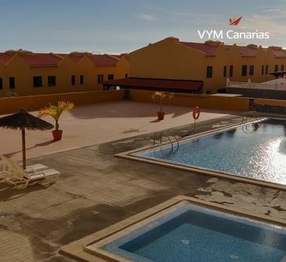 Kamienica Paraiso del Sol, Llano del Camello, San Miguel de Abona