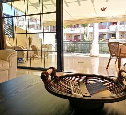 Kamienica Club del Mar, Palm Mar, Arona