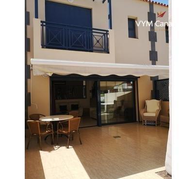 Stadthaus Club del Mar, Palm Mar, Arona