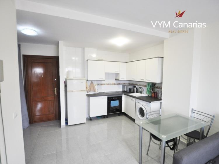 Appartamento Tamarindos, Adeje-Pueblo, Adeje