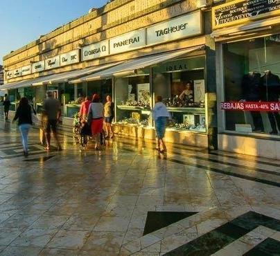 Geschäft mit dem Raum – Sonstiges Playa de Las Americas – Arona, Arona