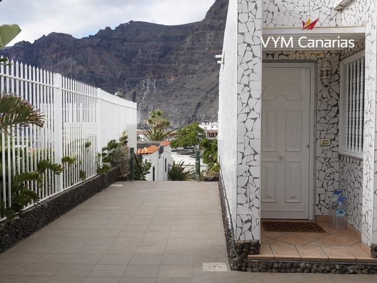 Casa / villa – Bungalow Los Gigantes, Santiago del Teide