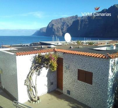 Casa/ Villa – Bungalow Los Gigantes, Santiago del Teide