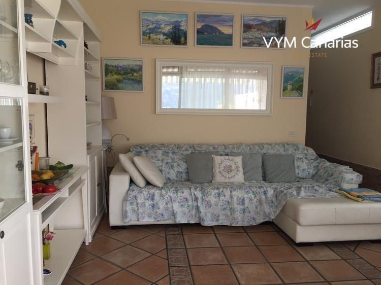 House / Villa – Bungalow Los Gigantes, Santiago del Teide