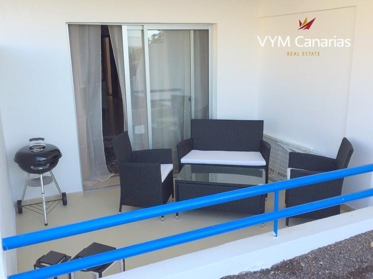 Апартамент Mirador del Sur, Playa Paraiso, Adeje