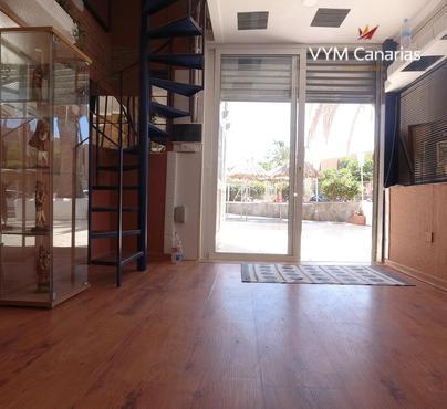 Oficina Ponderosa, Playa de Las Americas – Adeje, Adeje