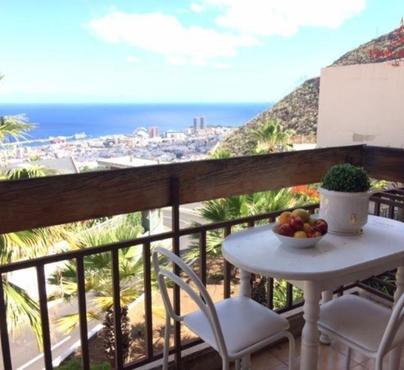Appartamento Santa Cruz de Tenerife, Norte