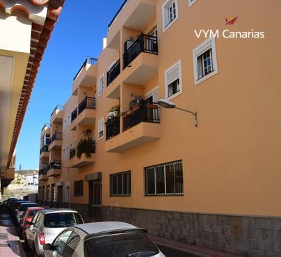 Apartamento La Camella, Arona