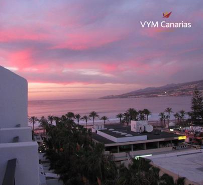 Apartment – Penthouse Parque Santiago II, Playa de Las Americas – Arona, Arona