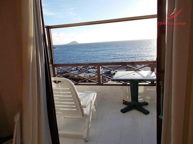 Apartment Amarilla Bay, Costa del Silencio, Arona