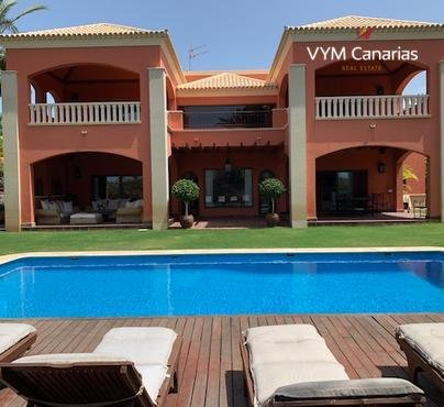 Dom / Willa La Caleta Golf (Adeje Golf) - Costa Adeje, Adeje
