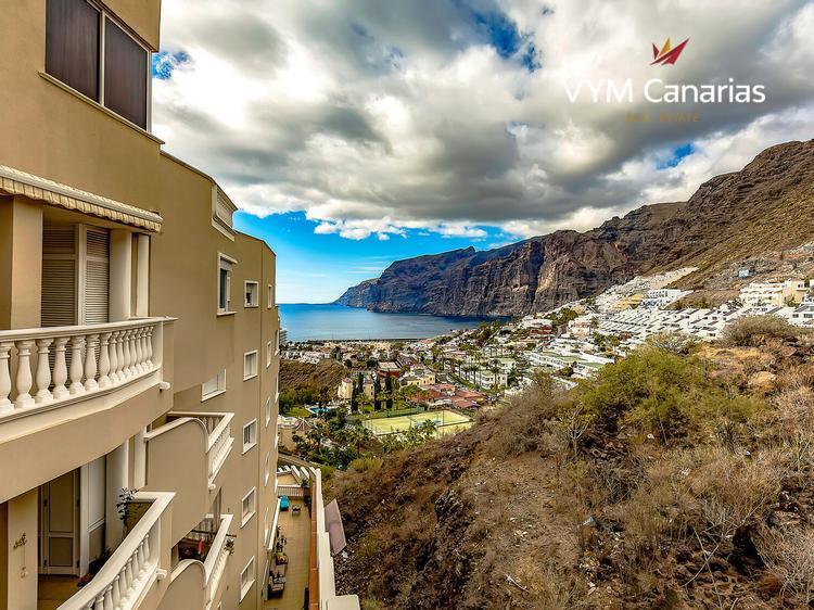 Apartment Gigansol del Mar, Los Gigantes, Santiago del Teide