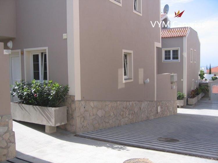 Townhouse – Corner El Jable, Callao Salvaje, Adeje