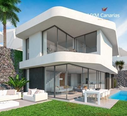 Casa/ Villa Insigne, Rokabella, Adeje