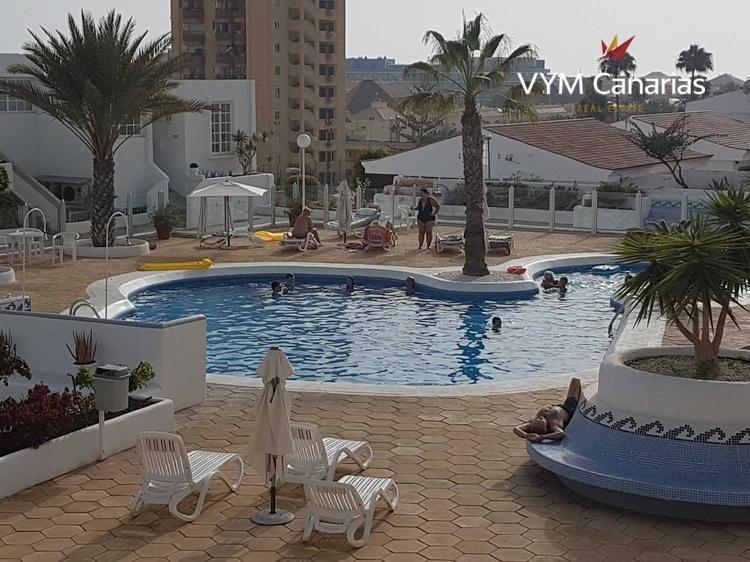 Apartment Azahara III, Los Cristianos, Arona