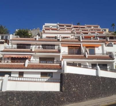 Appartamento Edf. Buenavista, San Eugenio Alto – Costa Adeje, Adeje