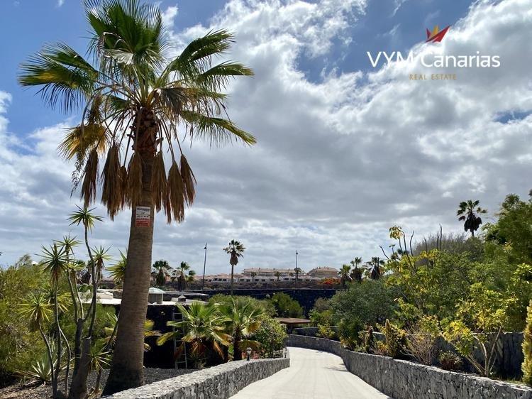 Dom / Willa Golf del Sur, San Miguel de Abona