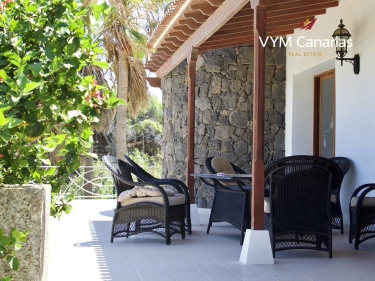 House / Villa Golf del Sur, San Miguel de Abona
