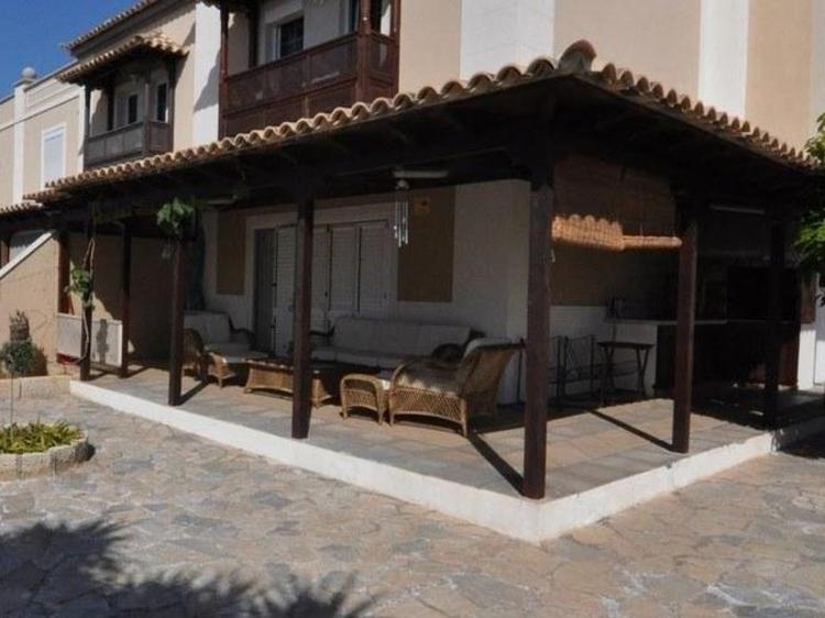 Townhouse – Corner Los Abalos, Adeje-El Galeon, Adeje