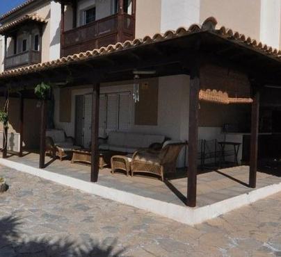 Stadthaus – Ecke Los Abalos, Adeje-El Galeon, Adeje