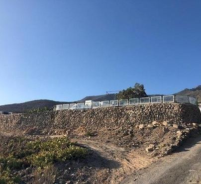 Дом / Вилла — Рустико (финка) Adeje-Pueblo, Adeje