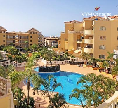 Appartamento - Duplex Parque Tropical, Los Cristianos, Arona