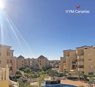 Appartamento – Duplex Parque Tropical, Los Cristianos, Arona