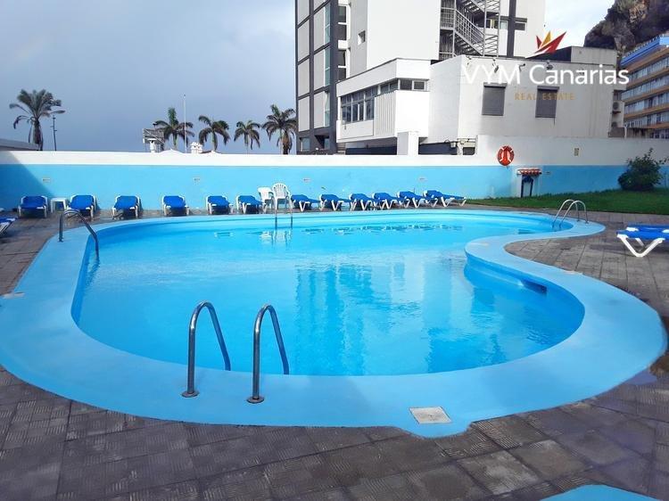 Apartment Puerto De La Cruz, Puerto de la Cruz