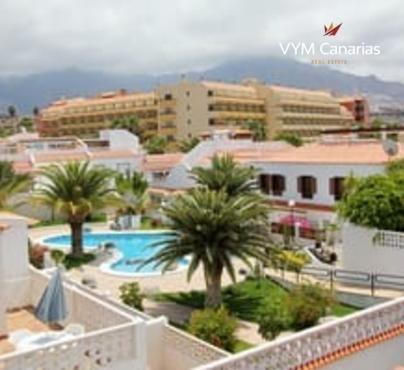 Haus / Villa La Caleta – Costa Adeje, Adeje