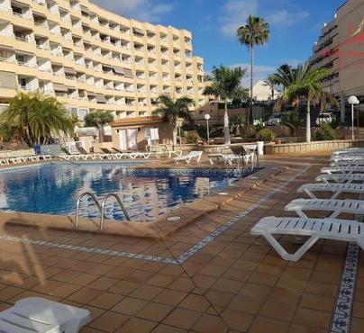 Апартамент Borinquen, Playa de Las Americas – Adeje, Adeje