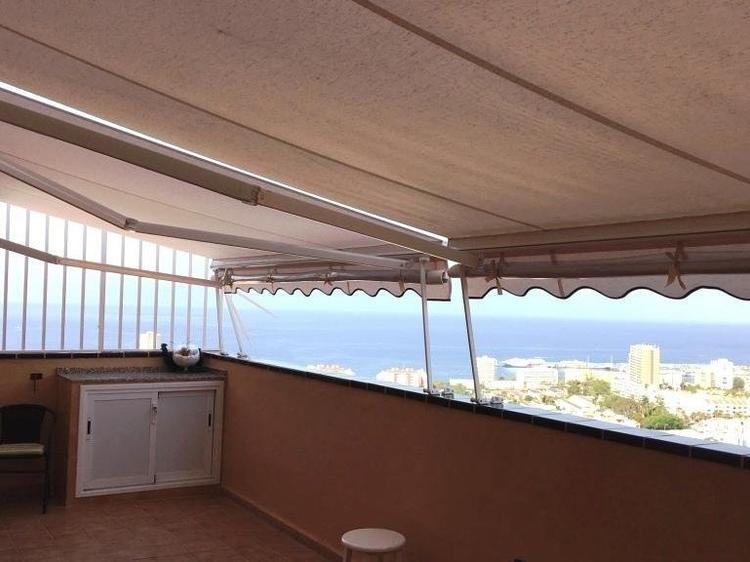 Apartment The Heights, Los Cristianos, Arona