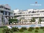 Apartment – Penthouse La Tejita Residence, La Tejita, Granadilla de Abona