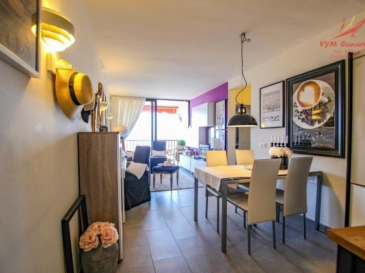 Apartment Achacay, Los Cristianos, Arona