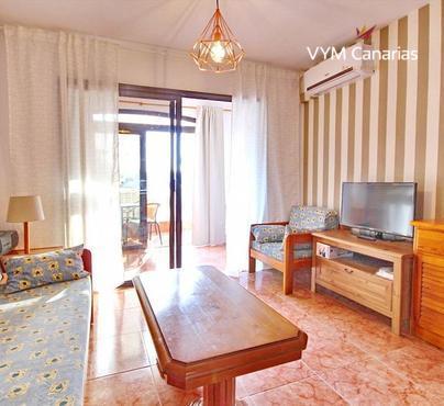 Апартамент – Студия Sol Sun Beach, Playa de Fañabe – Costa Adeje, Adeje