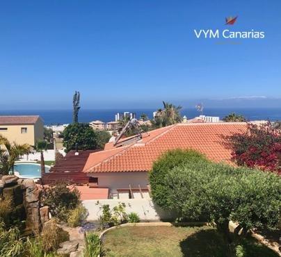 Haus / Villa Playa Paraiso, Adeje