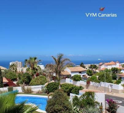 Dom / Willa Playa Paraiso, Adeje