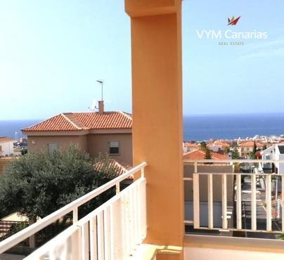 Apartamento Brisas del Mar, El Madroñal, Adeje