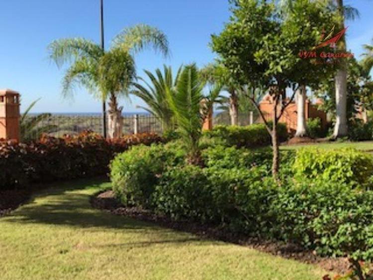 Apartment Palm Mar, Arona