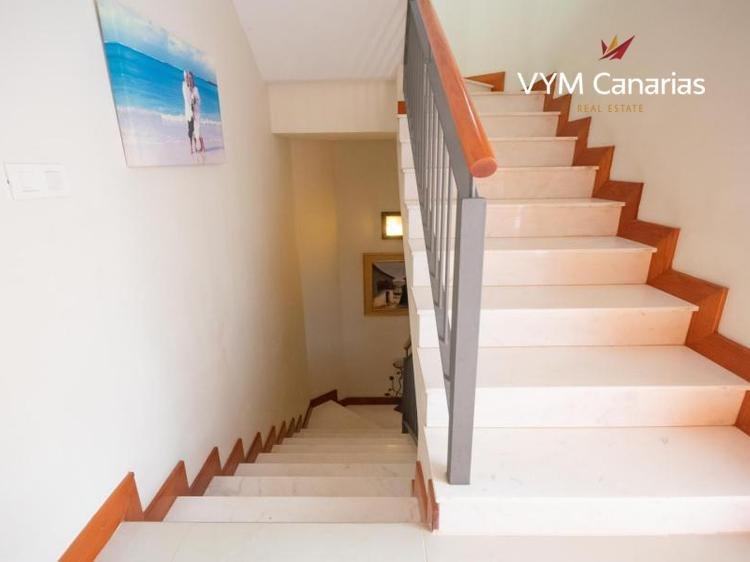 House / Villa Mirador del Sur Villas, San Eugenio Alto – Costa Adeje, Adeje