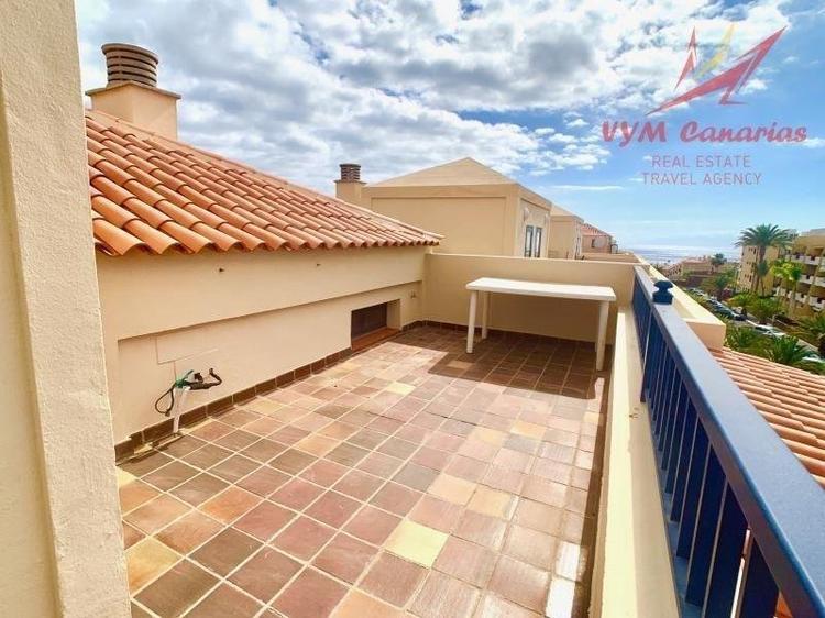 Townhouse Club del Mar, Palm Mar, Arona