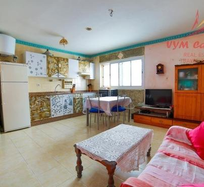Apartament Cabo Blanco, Arona
