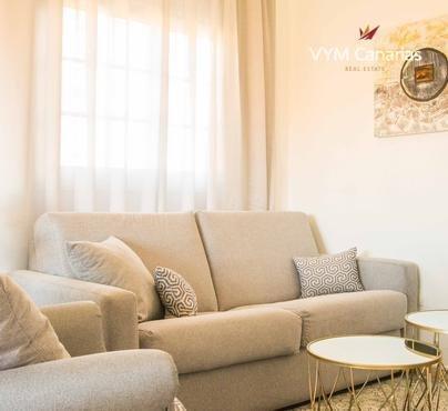 Apartament Primavera del Palm Mar, Palm Mar, Arona