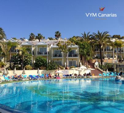 Appartamento – Duplex Gran Oasis Resort, Los Cristianos, Arona