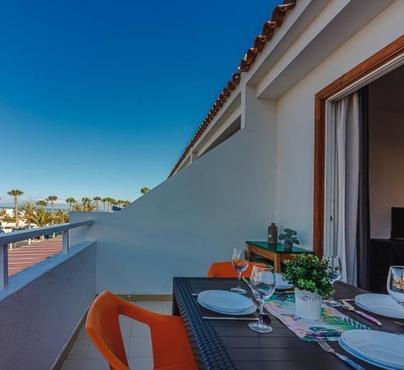 Apartamento – Estudio Malibu Park, San Eugenio Alto – Costa Adeje, Adeje